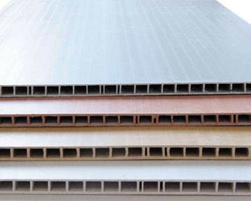 PVC板隔断厂家